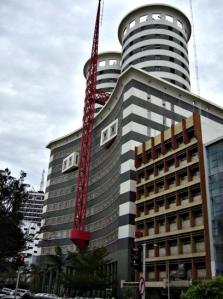 Nairobi Media Centre