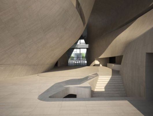 museum-of-the-history-of-the-polish-jews-interior-1