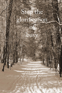 stop-glorification-of-busy