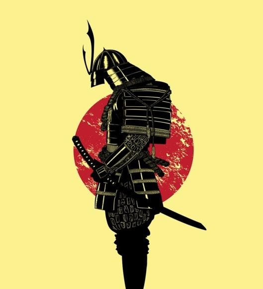 Black-Samurai-Warrior-Wallpaper