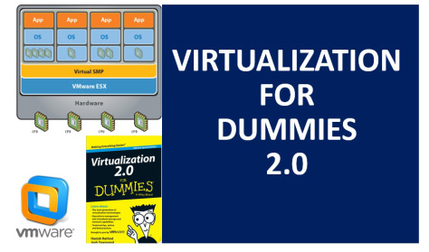 Virtualization for Dummies PS by Wiley