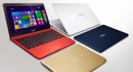 Asus EeeBook X205TA Review
